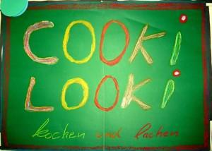 Cooki Looki Ramtins Kochprojekt in der go Küche