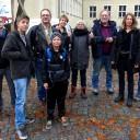 Gruppenbild Fahrt nach Kemlitz