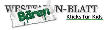 Bärenblatt – Zeitung für Kinder   kjfe go